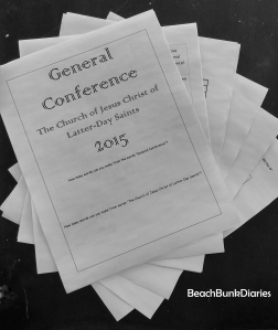General Conference Packeta